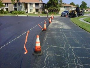 Paving Example 3