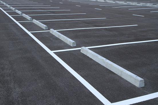 Concrete Bumper Blocks In Florida